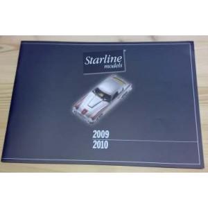 Katalog Starline Models 2009/2010