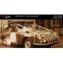 Porsche 911 London-Sydney 1968
